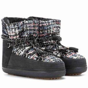 Söker inuikii skor! Spelar ingen roll vilken färg eller hur de ser ut! Helst i storlek 39/40 men storlek 38 funkar också. Bor i Stockholm så kan mötas upp💕
