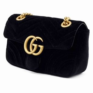 Säljer min gucci väska som är en jättefin kopia, i princip identisk den äkta. Använt den väldigt lite så den är i jättefint skick!