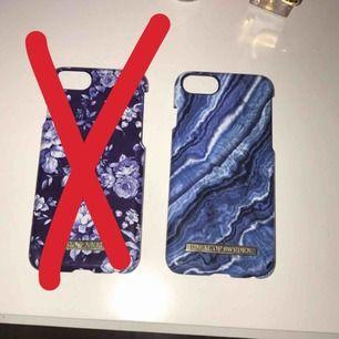 Ideal of sweden iPhone skal till 6/7/8. Det har en skada i högra hörnet längst ned (inget man tänker på) annars är de i bra skick. Kan frakta eller mötas i Flen eller Eskilstuna😘