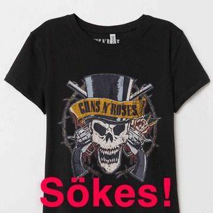 Söker T-shirten på bilden ovan. Från H&M.