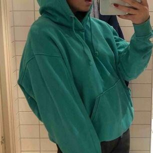 Weekday hoodie, andvänd fåtal gånger. +frakt💖