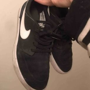 Nike SB skor, använda men inga skador eller så bara lite smutsiga   Kan möta upp i Lund och Malmö