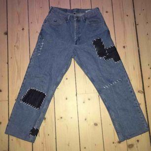 Sviincoola jeans från wrangler i superfint skick! Köparen står för frakt💕