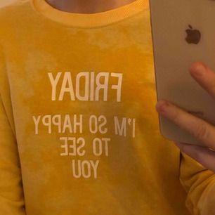 Säljer min super sköna tröja från Behrska🌟🌟