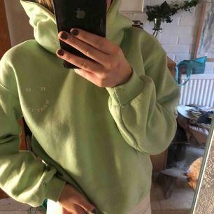 Skitsnygg mintgrön hoodie! Knappt använd🧚♂️🧚♂️