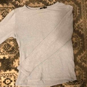 Säljs då den inte används. Ljusblå super skön tröja från BikBok. Fint skick💗