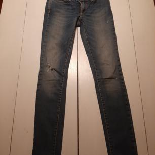 Hunky Dory Jeans. Skinny modell. Ord pris 1195:- Nu 150. Fri frakt.