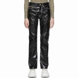 Eytys cypress jeans storlek 24/30. INTRESSEKOLL då jag är osäker om jag ska sälja dem. Använda vid 1 tillfälle;) Nypris 1900kr