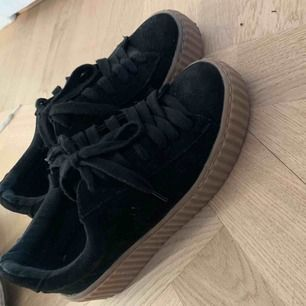 Supersöta sneakers från Nelly❣️jättebra kvalitet men dock lite för små för mig:(