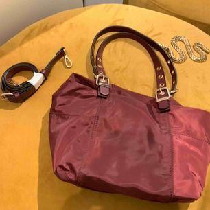 Väska från Zara, aldrig använt