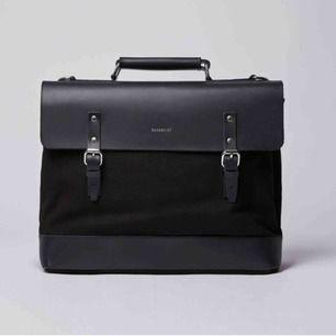 Sandqvist ryggsäck model Jones, sparsamt använd, fint skick