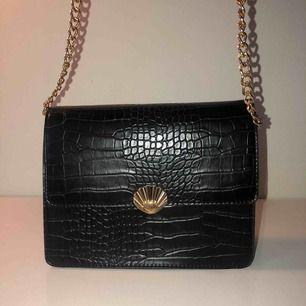 Oanvänd supersöt handväska från Primark.