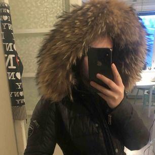 Rockandblue jacka i strl 34. Endast använd en vinter. I bra skick!!💘💘