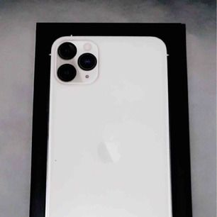 iPhone 11 PRO Max 64 Gb  Helt ny i förpackning
