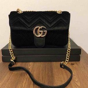 Gucci väska  Helt ny