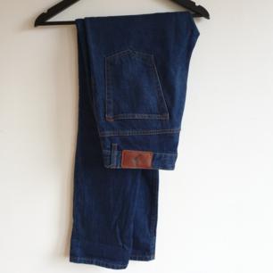 Jeans från Boomerang Kanonbra skick Pris och frakt kan diskuteras