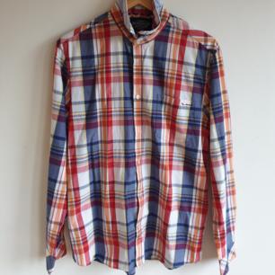 Rutig skjorta från Bondelid Bra skick