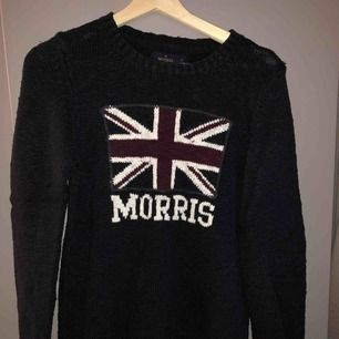 Sparsamt använd Morris tröja