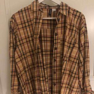 Skjorta från hm ny storlek 36