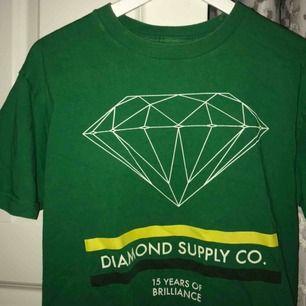 Vintage DIAMOND SUPPLY CO. t-shirt