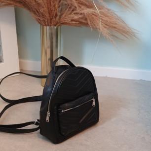 Mini ryggsäck från HM