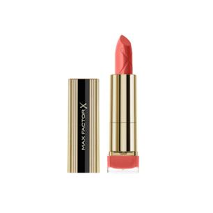 Max Factor Colour Elixir Moist Kiss Lipstick - (825) Pink Brandy. Ett hållbart och mjukgörande läppstift som på endast sju dagar förvandlar torra läppar, till silkeslena, mjuka läppar. Läppstiftet innehåller 60% elixir, ett koncentrat, som vårdar och mjukgör läpparna med fuktreglerande och mjukgörande ämnen.  📍 Kicks 129:-. ( Köparen står för frakten 9kr )