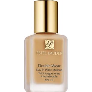 ESTEE LAUDER Foundation double wear stay-in-place makeup - (10) Täcker alla ojämnheter och ger ett naturligt och hållbart resultat.  En för 15, alla tre för 35:-. ( Köparen står för frakten 9kr ) TESTER