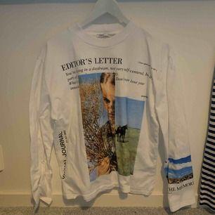 Knappt använd tröja ifrån Zara,fint skick!