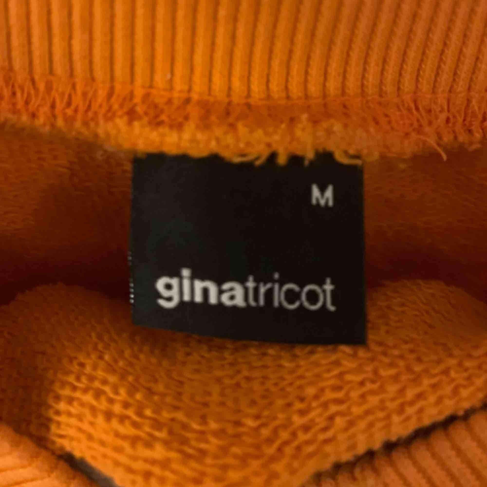 Bronx New York tiger tröja orange! I stolen M. . Huvtröjor & Träningströjor.