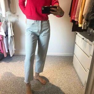 Ljusblå mom jeans! 🌟