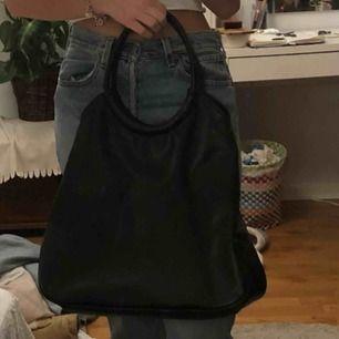 Stor väska från Nakd