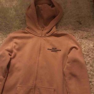 Jätte fin peak hoodie, barnstorlek men passar xs/s💕