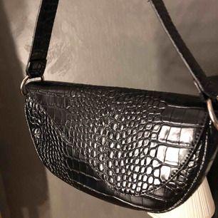 Väska , aldrig använd frakt 67kr