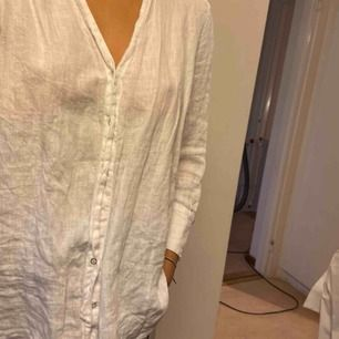 Linneskjorta från Zara
