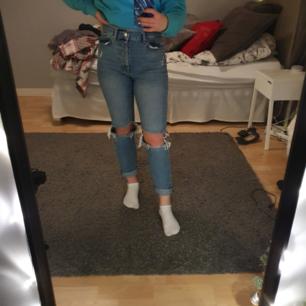 Snygga jeans från forever21