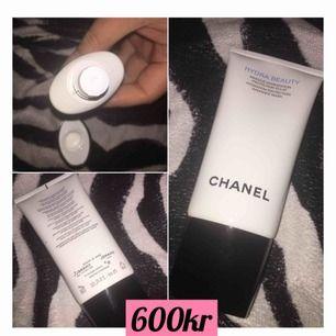 Chanel Hydra Beauty  Ansiktsmask oöppnad 💎 Köpt för 899kr ✅ Frakt ingår i priset 📦