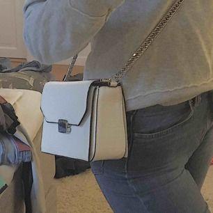 Jätte fin väska ifrån Zara ✌🏼