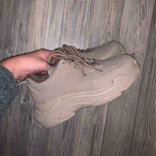 Oanvända skor från Nelly. Frakt tillkommer :)