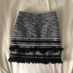 Superfin kjol tyvärr säljes eftersom den har blivit för liten för mig.