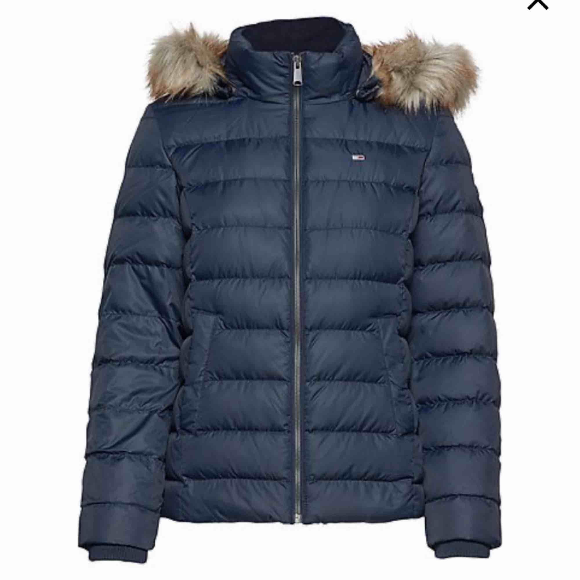Använd en vinter, inga synliga märken! . Jackor.