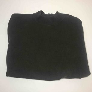 Finstickad tröja från hm
