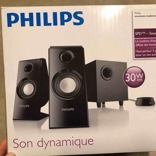 Philips audio system, selling cause I bought new