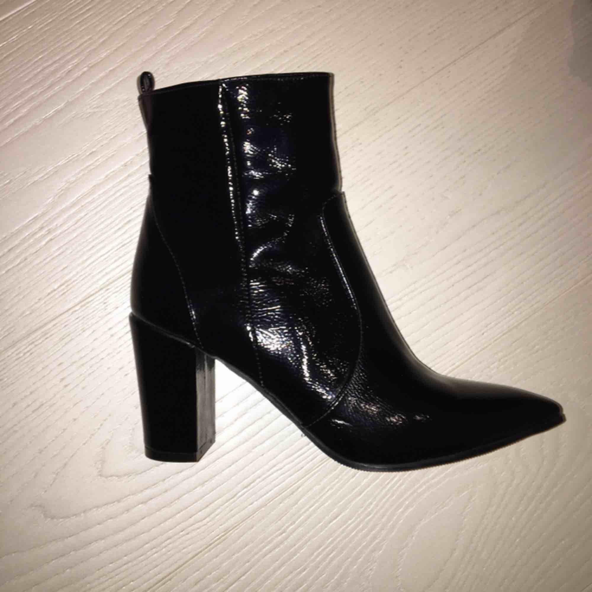 Helt nya skor från nakd storlek 36. Skor.