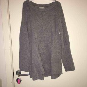 En skickad tröja från lager 157, jättemysig lite oversize