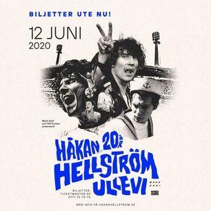 Har en biljett (ståplats) till Håkan på Ullevi den 12e juni men jag vill hellre gå den 13e, finns det någon som kan tänka sig att byta? Ståplats 12e bytes mot ståplats 13e alltså. Hör av dig via meddelande om du ar intresserad så kan vi prata!