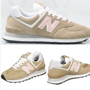 🌻 Helt nya new balance skor i storlek 37, ligger fortfarande i kartong. 🌻Skickas mot fraktkostnad