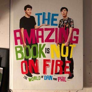Dan och Phils bok