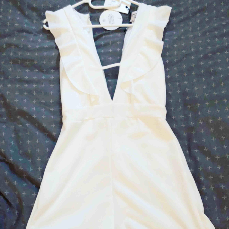 Ny shorts klänning. Klänningar.