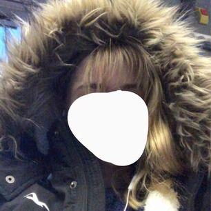 Hollister jacka köpt ut av en annan användare här på Plick men storleken passade inte, så säljer vidare