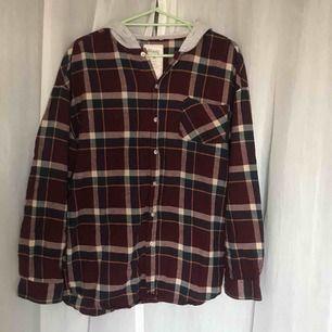 🧣 Snygg tröja/flannel (frakt tillkommer) 🧣